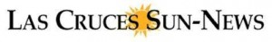 Las Cruces Sun News 300x47