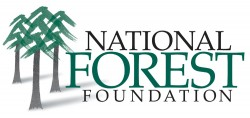 National Forest Foundation Logo 250x118