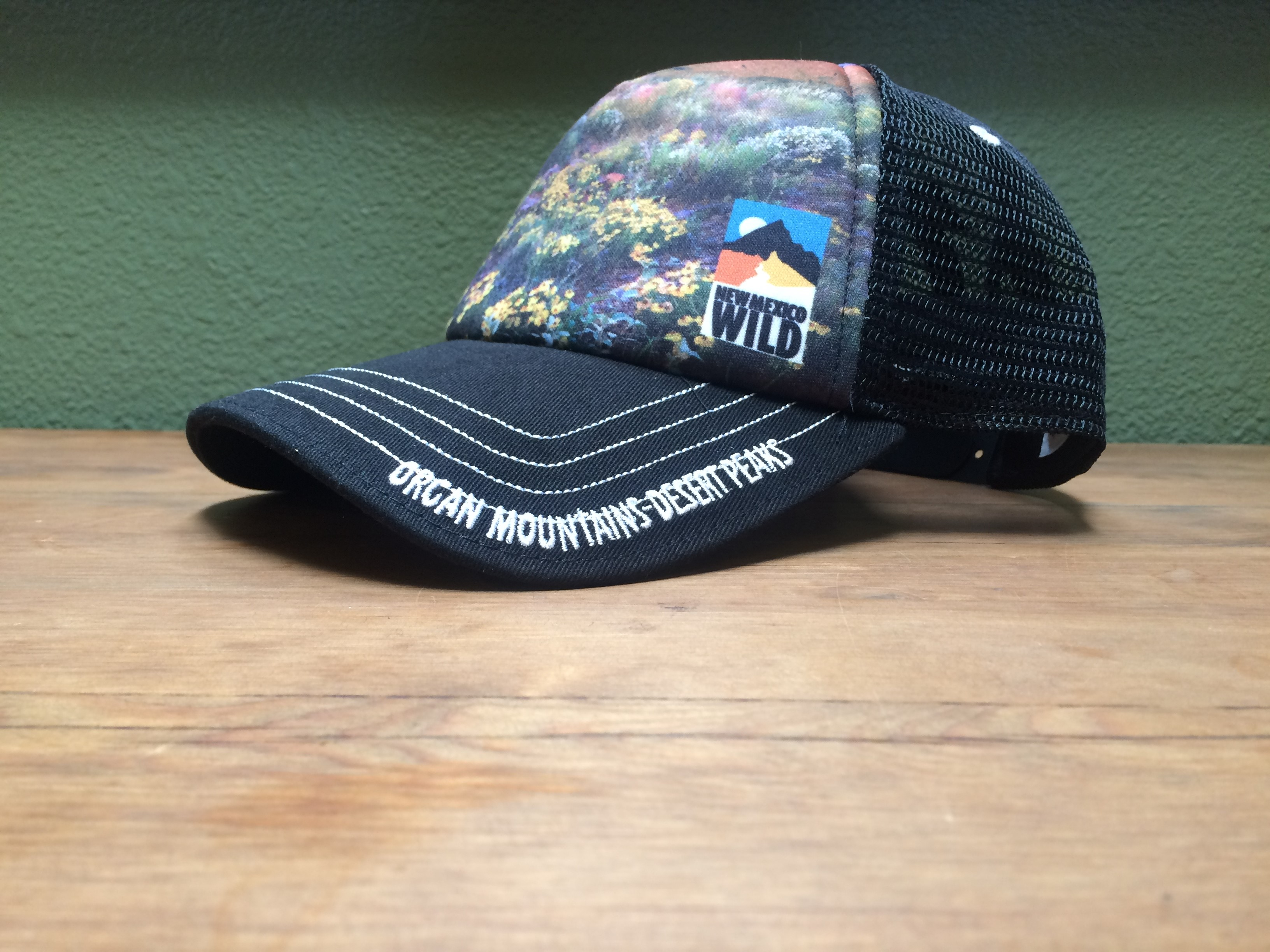 Organ Mountains Hat